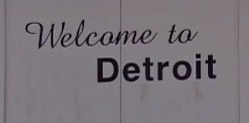 Detroit bankrupt groot