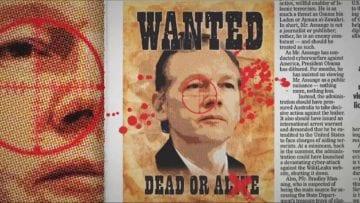 3 Reasons Why the U.S. Seeks the Prosecution of WikiLeaks founder Julian Assange