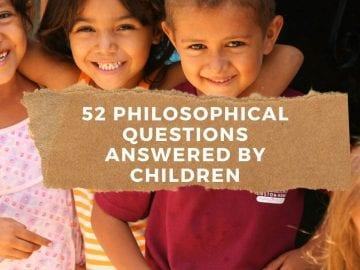 Children Philosophy