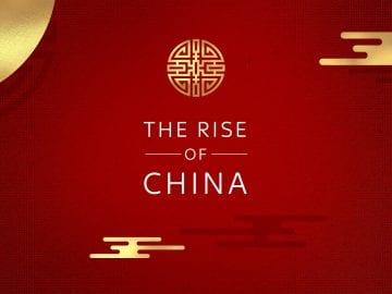 China on China Series