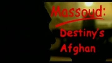 Ahmed Shah Massoud HD