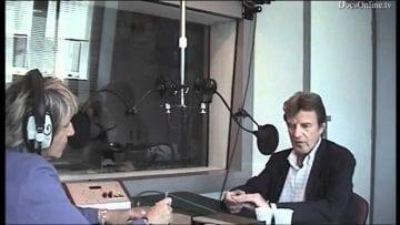 Bernard Kouchner, the documentary