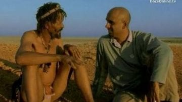Bushman knowledge sold as diet product