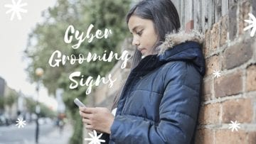 Children Online and Cyber Grooming