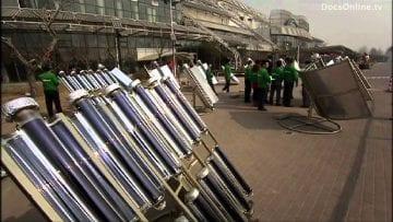 China Sustainable Energy