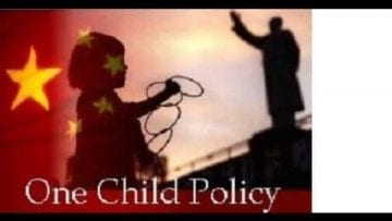 Chinas one child policy – Abortions for illegal pregnancies
