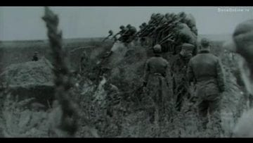 Did you know one soldier in this picture of Nazi mass killing is recognized and interviewed