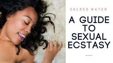 Everything you need to know about the female orgasm.