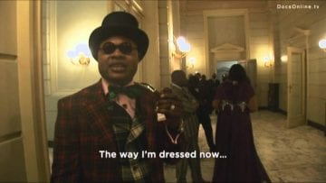 Ghetto Millionaire trailer – I am a Sapeur
