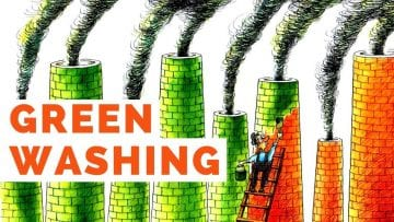 GreenWashing – How it Works!