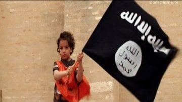 Hijacking the Arab Spring documentary trailer
