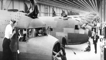 History of the Dakota dc 3 plane