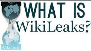 Julian Assange – the wikileaks case in a nutshell