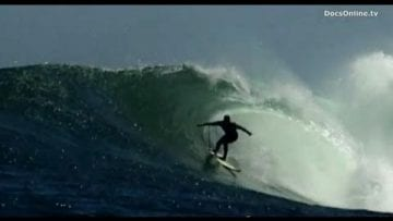 Just ride the wave! – Cass Collier & Ian Armstrong