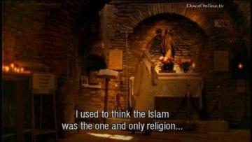 Meryemana, the house of Meryem