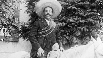 Pancho Villa – Tribute to the Mexican Hero