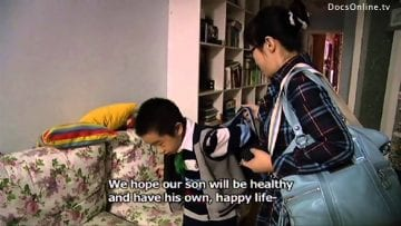 Parenting in China