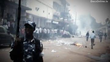 Power Shortage Africa: Riots Uganda