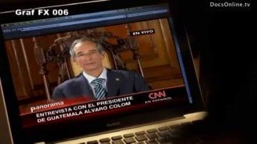 Rodrigo Rosenberg murder: CICIG investigates president Alvaro Colom