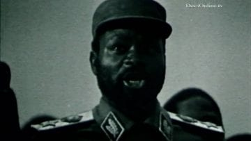 Samora Machel HD