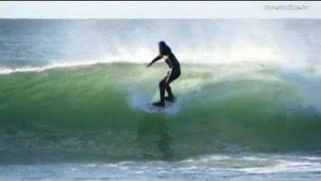 Surfing highlights – Cass Collier, Cape Town