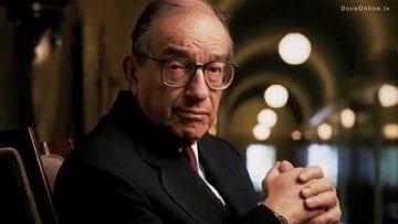 The Greenspan economic era