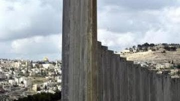 The wall: pros and cons of the Israeli separation barrier
