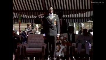 Zimbabwe of Robert Mugabe – Story of 2 Girls