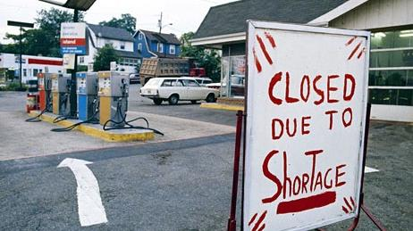 Opec Oil crisis