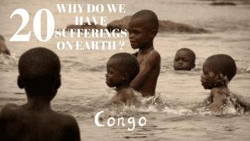 20 Congo