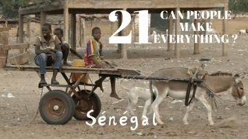 21 Senegal