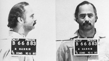 DocsOnline documentary Procedure 769 Death Penalty Robert-Alton-Harris