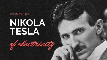 Nikola Tesla visionary of modern times