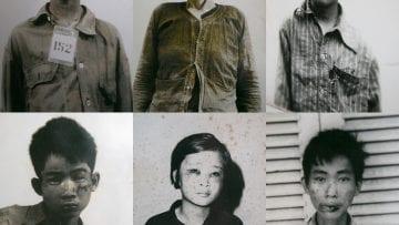 DocsOnline Documentary Deacon of Death Pol Pot Khmer Rouge Genocide victims