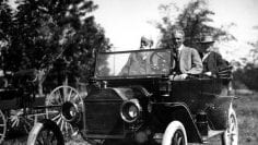 Great Depression – A job at fords