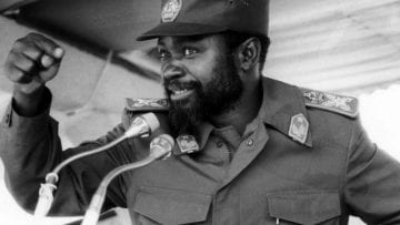 Samora Machel DocsOnline documentary mozambican war of independence frelimo