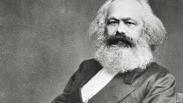 DocsOnline Documentary Who Was Carl Marx