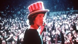 Gimme Shelter - he best documentary in the history of documentary