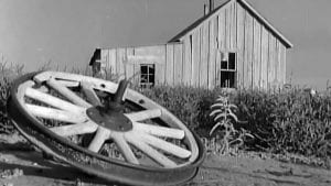 Documentary The Plow That Broke The Plains