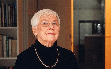 Dorothy Rowe